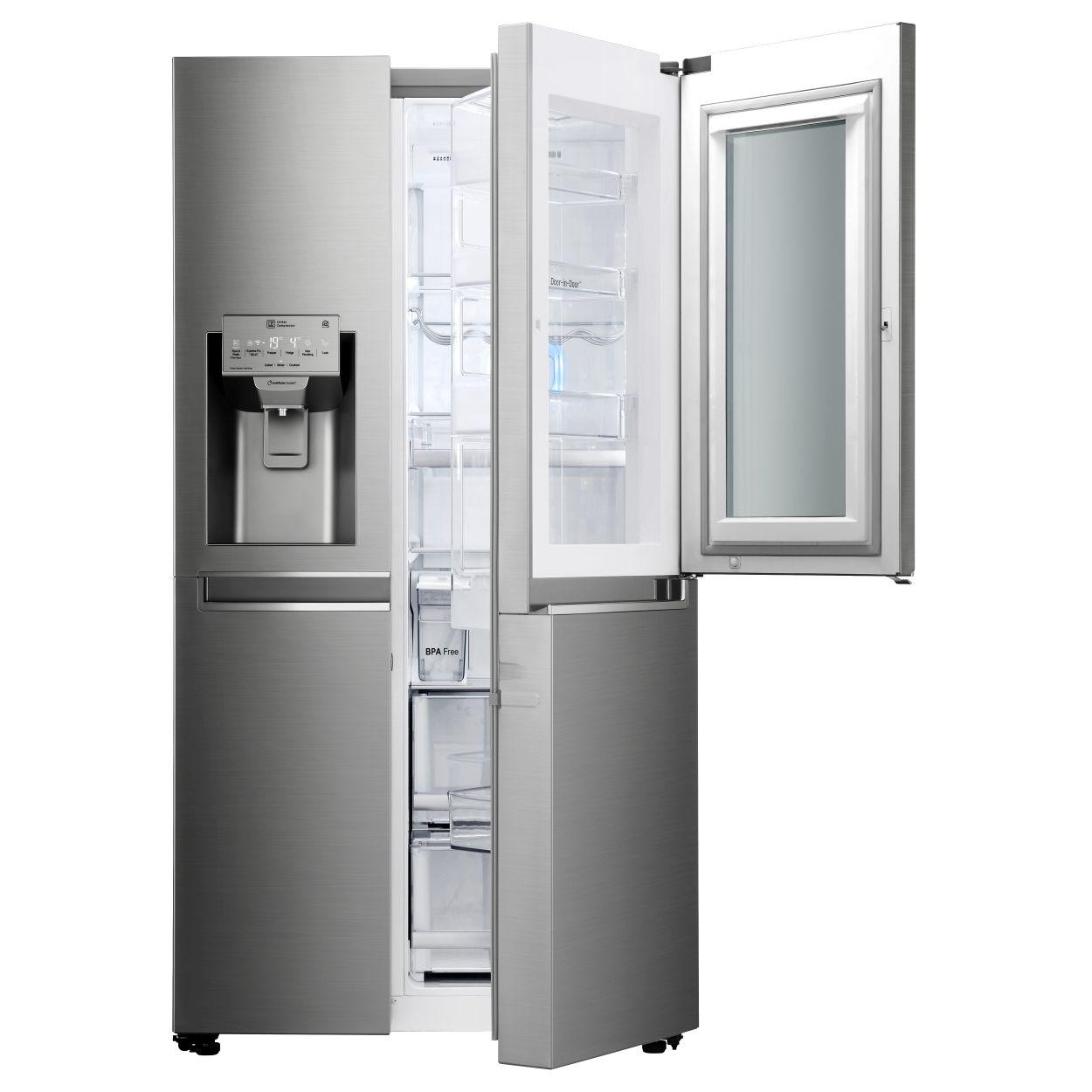 Ausgezeichnet Liebherr Kühlschrank Klein Galerie - Die ...