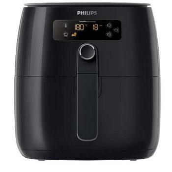 """""""sehr gut"""" im Test von ETM Testmagazin 10/2017: Philips Turbostar HD9641/90 (schwarz)"""
