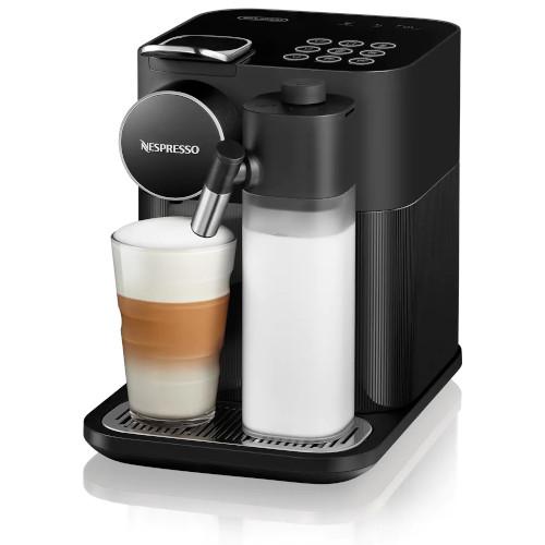 sehr gut im Test von ETM Testmagazin 12/2019: De'Longhi Nespresso Gran Lattissima EN650