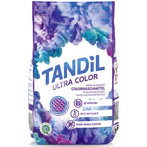Testsieger und gut im Test von Stiftung Warentest 10/2016: Tandil Ultra Color (Aldi Süd / Aldi Nord)