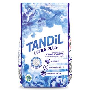TANDIL Vollwaschmittel Ultra-Plus (Aldi Süd)