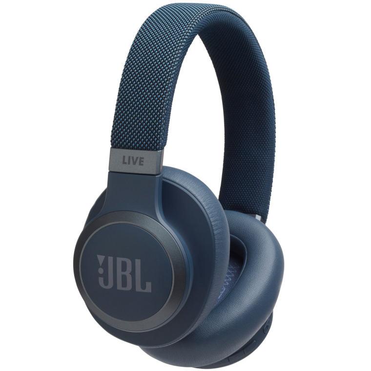gut im Test von CHIP 04/2020: JBL LIVE 650BTNC