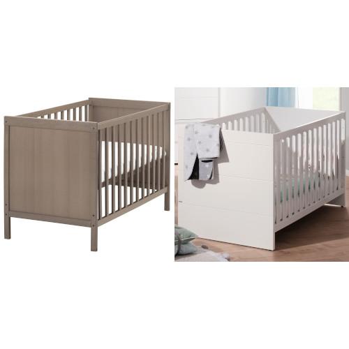 sehr gut im Test von Öko-Test 7/2016: Kinderbett / Babybett