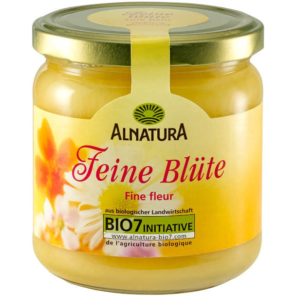 gut im Test von K-Tipp 5/2019: Alnatura Feine Blüte (Bio)