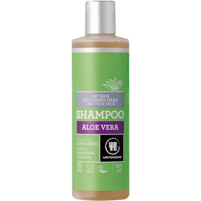 sehr gut im Test von Öko-Test 6/2020: Urtekram Aloe Vera Shampoo Trockenes Haar
