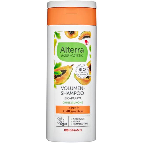 Alterra Volumen-Shampoo (Rossmann)