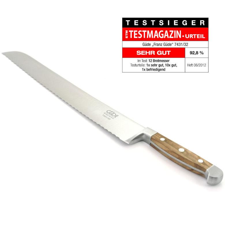 Messer, Töpfe & Pfannen