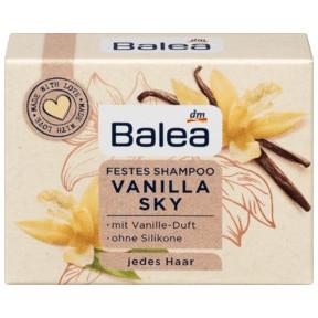 sehr gut im Test von Öko-Test 09/2020: Festes Shampoo Vanilla Sky (dm)