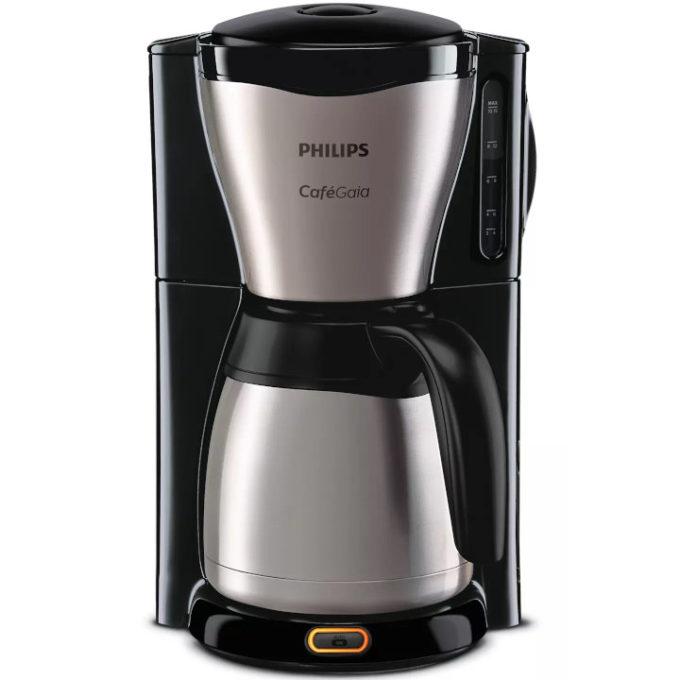 sehr gut im Test von Haus & Garten Test 3/2021: Philips Café Gaia HD7546